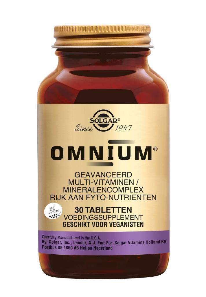 Omnium® 30 tabletten-1
