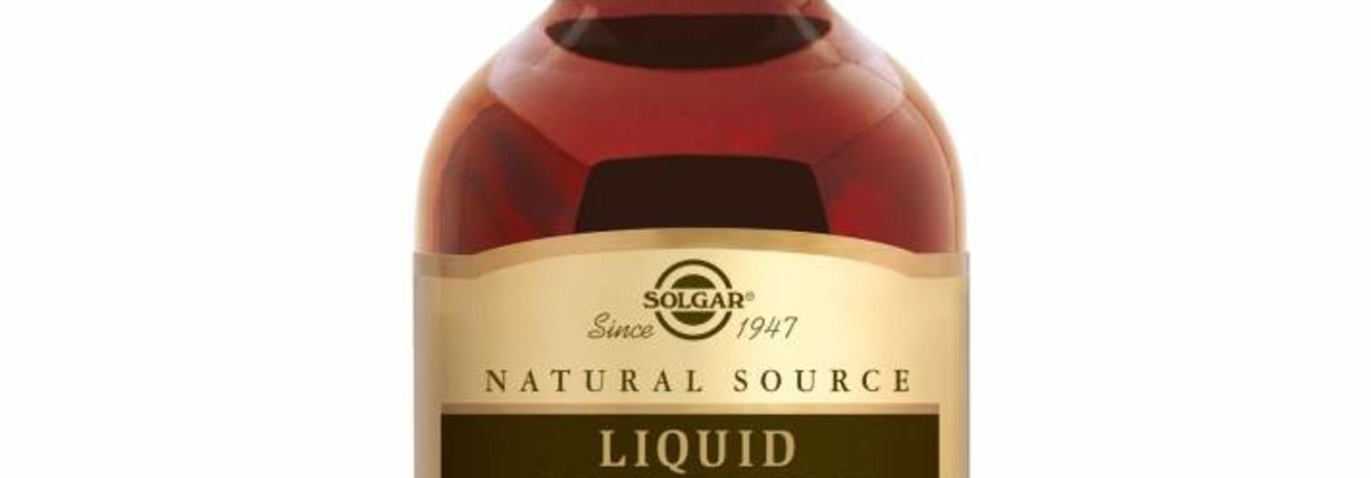 Liquid Vitamin E Complex 59,2 ml druppels