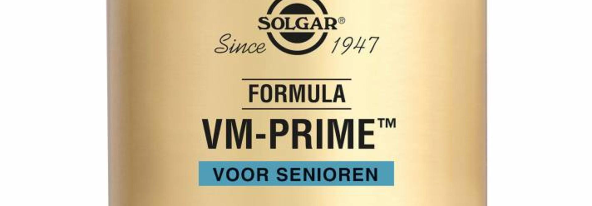 Formula VM-Prime® 60 tabletten