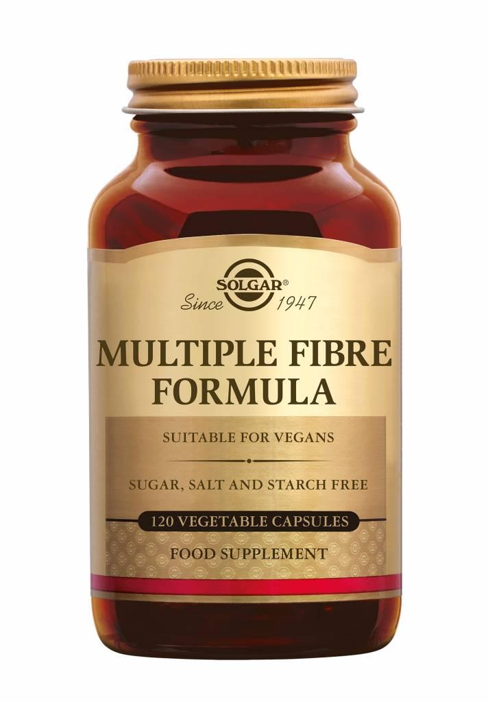 Multiple Fibre Formula 120 plantaardige capsules-1