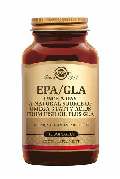 One-a-Day EPA/GLA 60 softgels