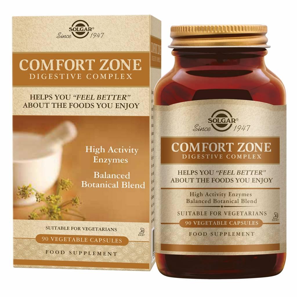 Comfort Zone Digestive Complex 90 plantaardige capsules-1