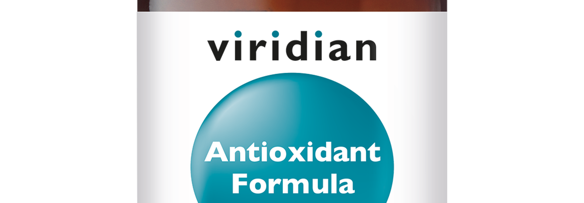 Antioxidant Formula 90 plantaardige capsules