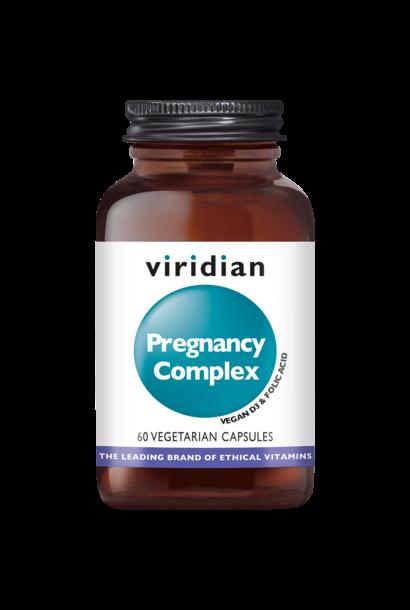 Pregnancy Complex 120 plantaardige capsules