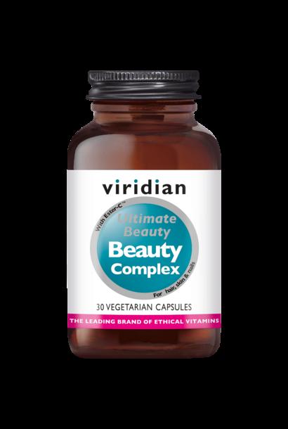 Ultimate Beauty Complex 30 plantaardige capsules