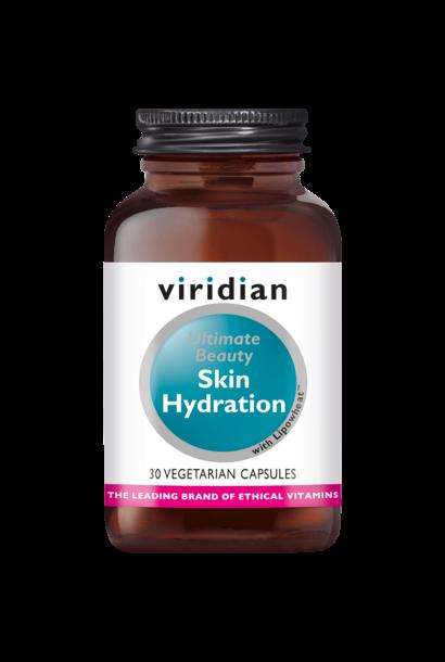 Ultimate Beauty Skin Hydration 30 plantaardige capsules