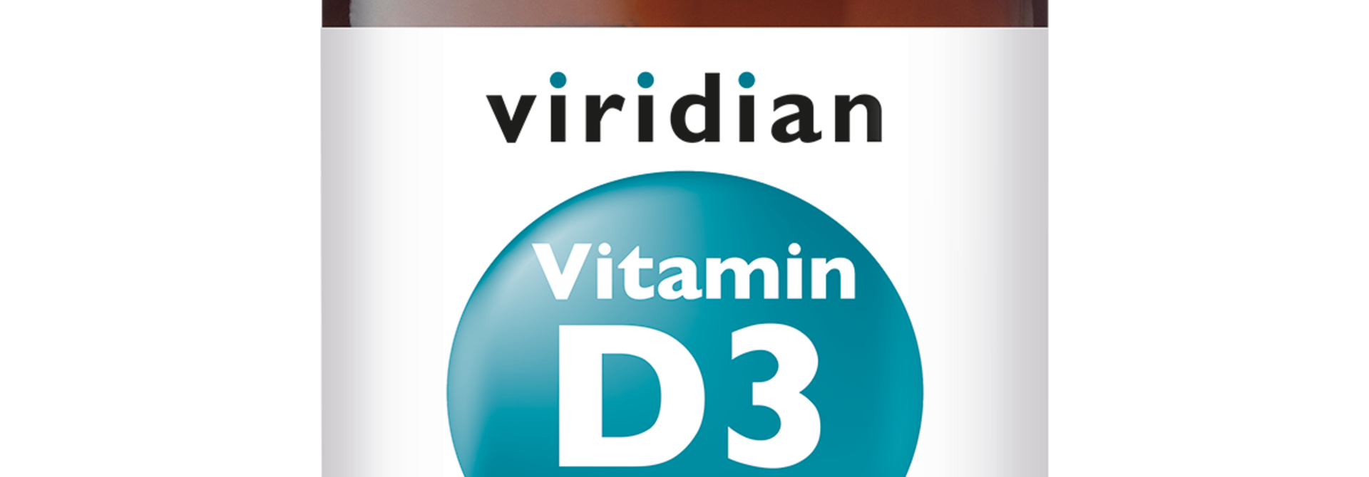 Vitamin D3 (Vegan) 2000 IU (50 mcg) 150 plantaardige capsules