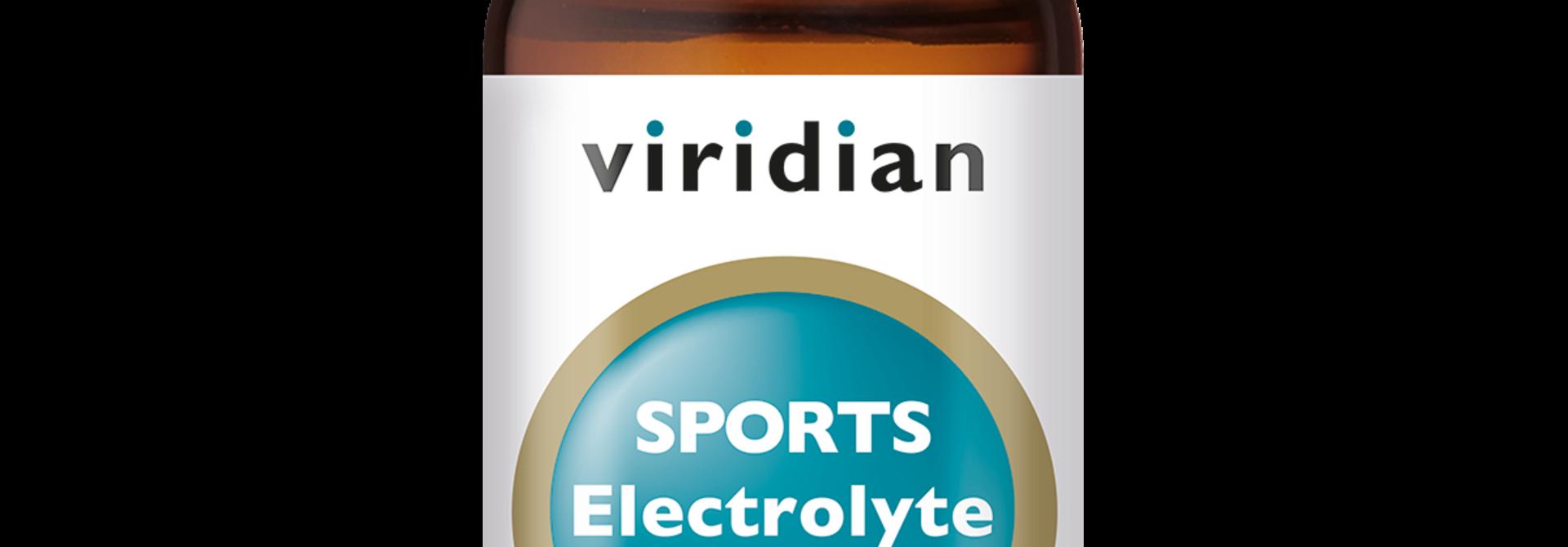 Sports Electrolyte Fix 100 drank