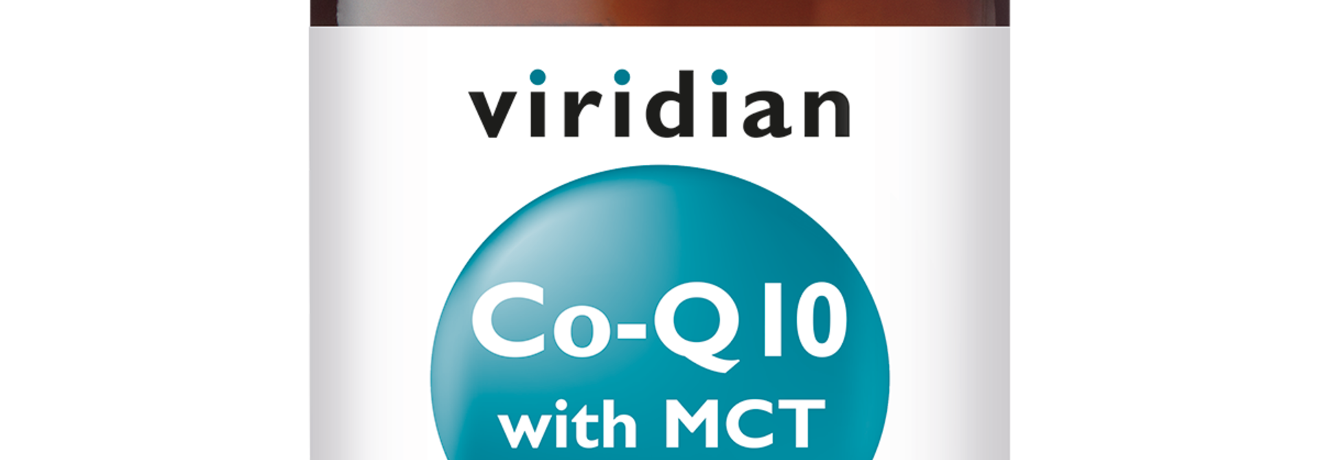 Co-enzyme Q10 30 mg with MCT 30 plantaardige capsules