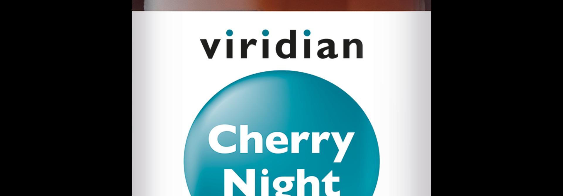 Cherry Night 150 poeder