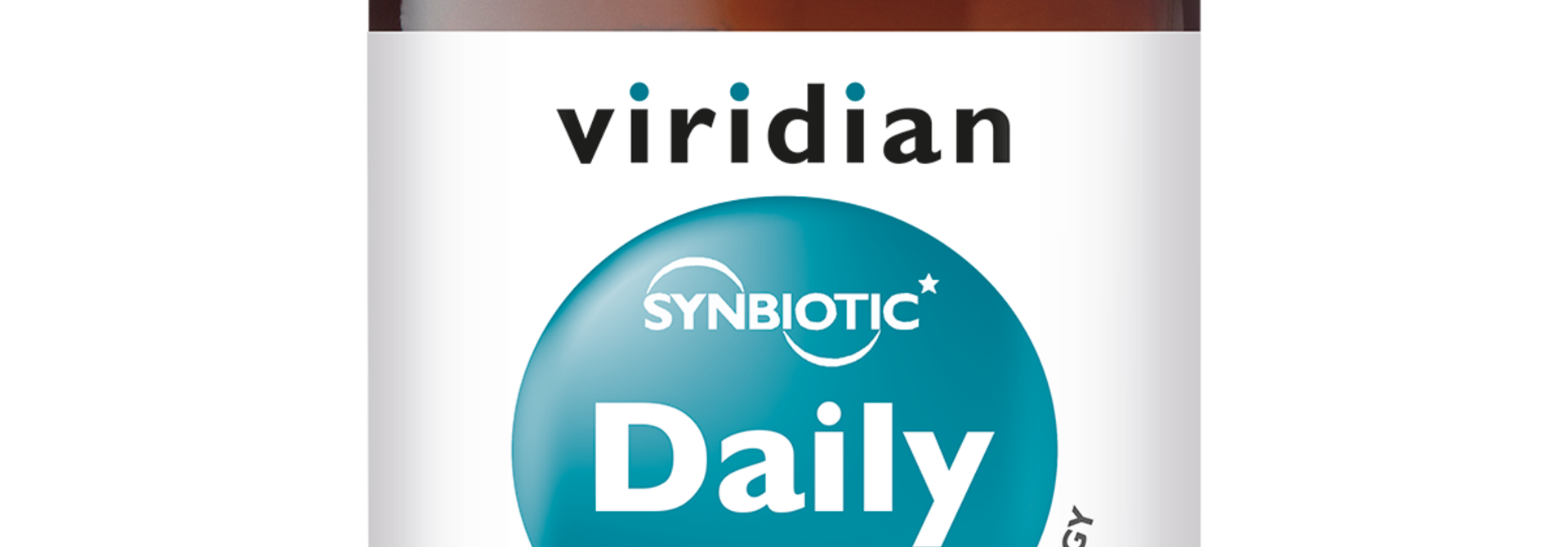 Synerbio Daily High Strength 60 plantaardige capsules