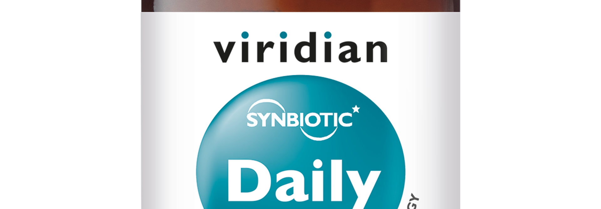 Synerbio Daily 30 plantaardige capsules