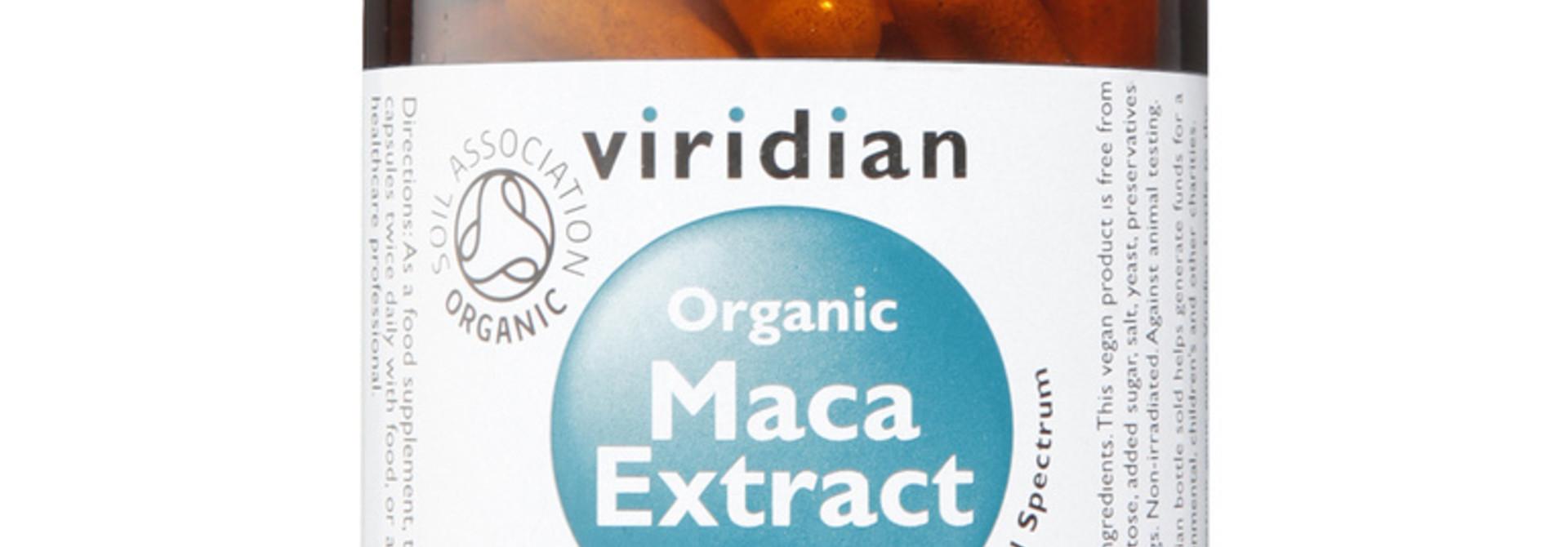 Nieuw: Viridian, zuiver voor je gezondheid