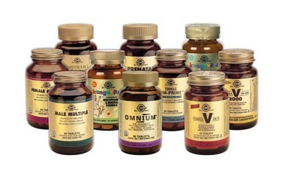 Voedling en supplementen