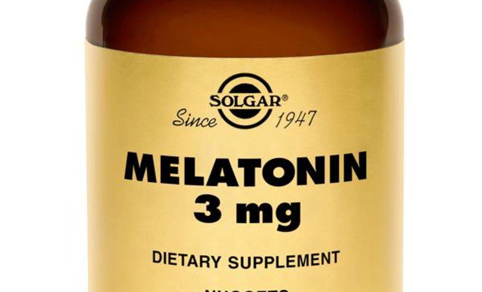 Melatonine blijft breed verkrijgbaar
