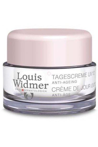 Dagcrème UV 10 50 ml licht geparfumeerd