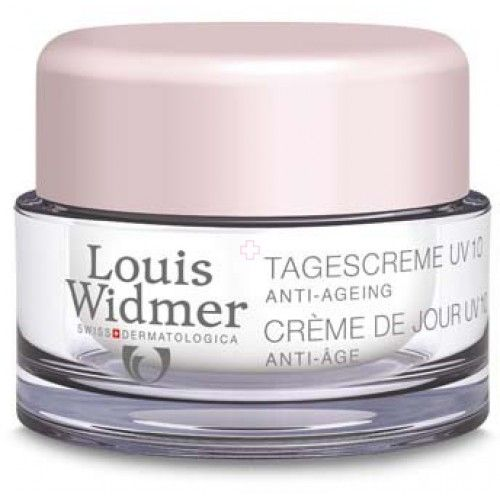 Dagcrème UV 10 50 ml licht geparfumeerd-1