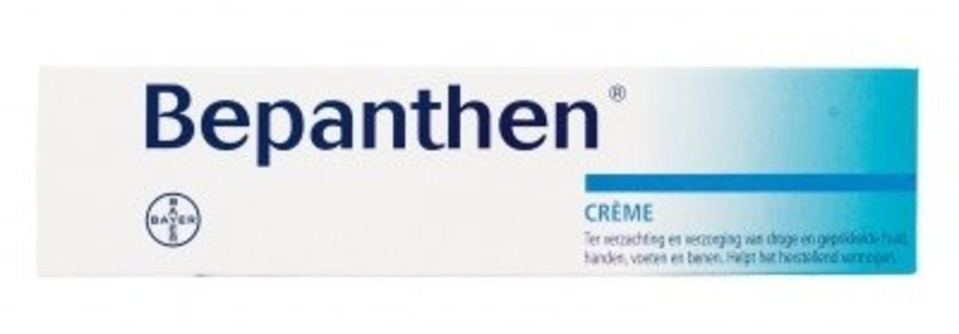 Bepanthen Creme 30 gram