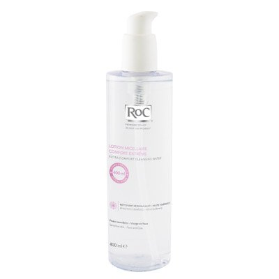 Roc Facial Cleansing Water Sensitive Skin 400 ml-1