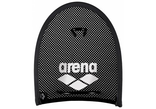 Arena Flex Paddle Zwart