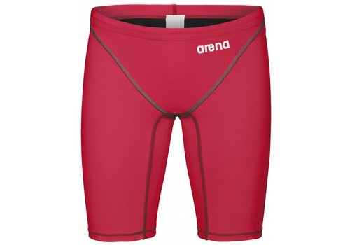 Arena Powerskin ST 2.0 Jammer Rood