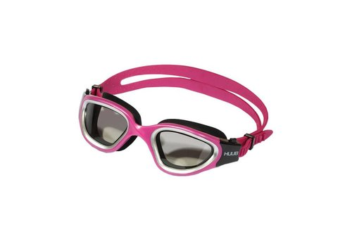 HUUB Zwembril Aphotic Pink