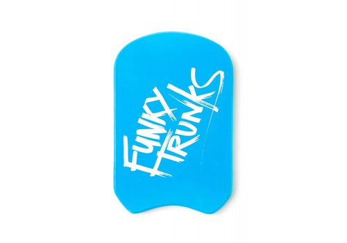 Funky Trunks Zwemplank Blauw