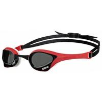Arena Zwembril Cobra Ultra Zwart-Rood-Wit