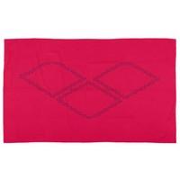Arena Halo Microvezel Handdoek Roze