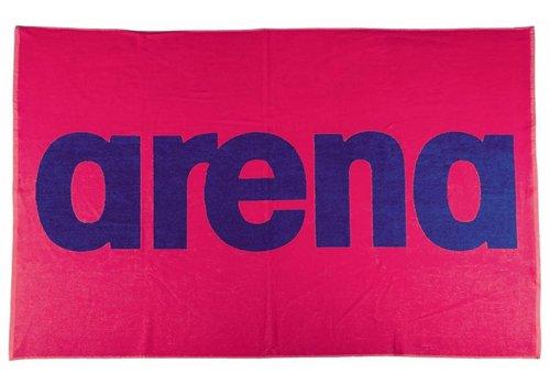 Arena Handdoek Roze