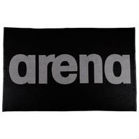 Arena Handdoek Zwart