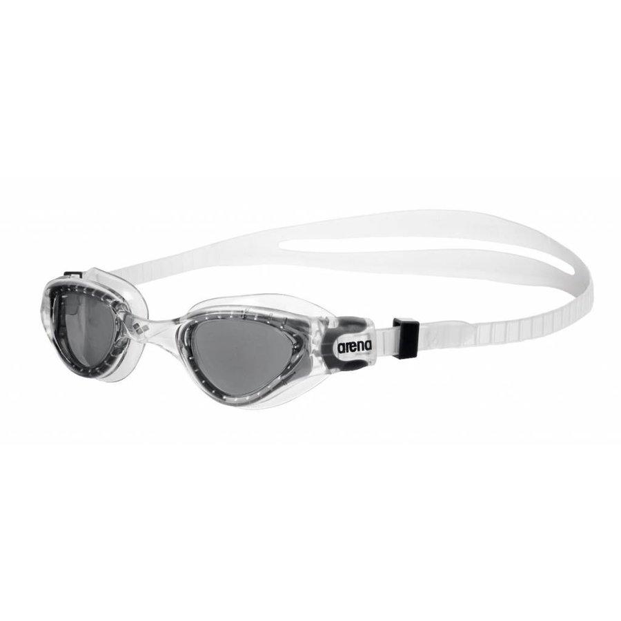 Arena Zwembril Cruiser Soft Junior Zwart
