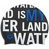 Arena Badmuts Manifesto Zwart