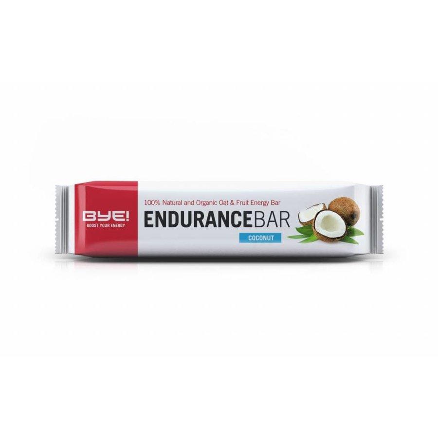 BYE Endurance Bar Coconut