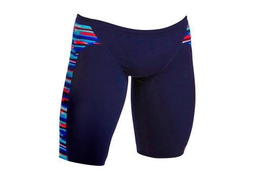 Funky Trunks Jammer Meshed Up