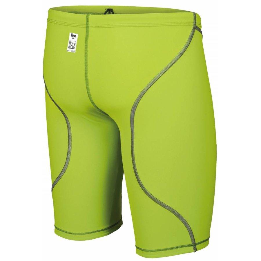 Arena Powerskin ST 2.0 Jammer Lime-Groen