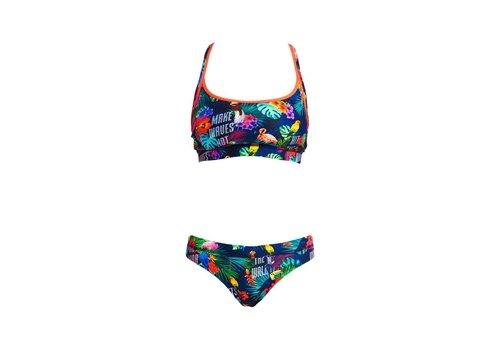 Funkita Bikini Tropic Tag
