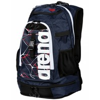 Arena Rugzak Fastpack 2.1 Water Navy