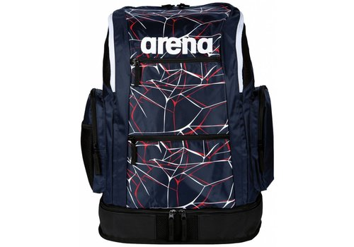 Arena Rugzak Spiky 2 Large Water Navy