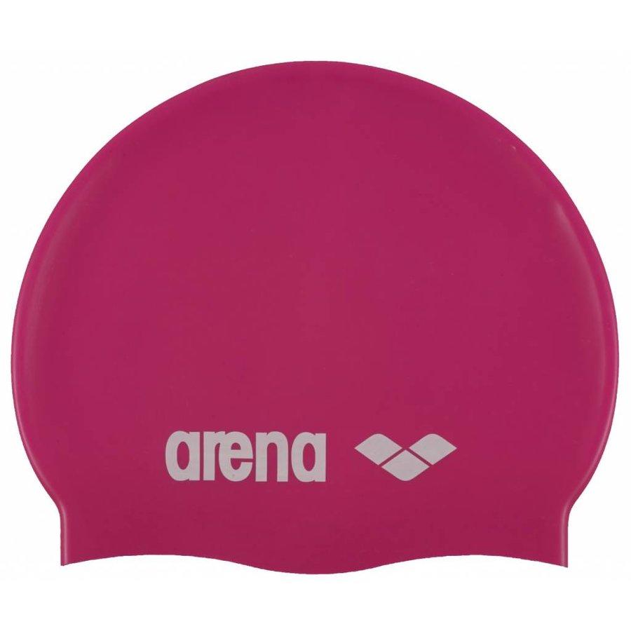 Arena Badmuts Junior Klassiek Roze