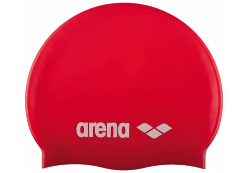 Arena Badmuts Junior Klassiek Rood