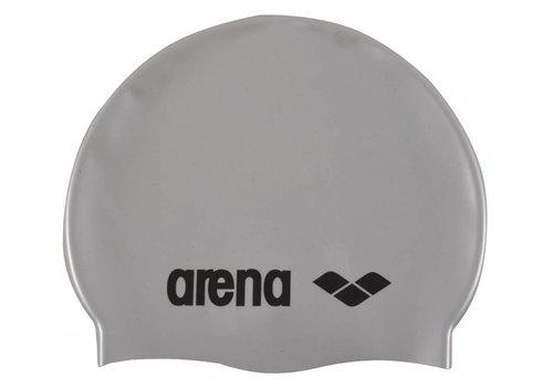 Arena Badmuts Junior Klassiek Silver