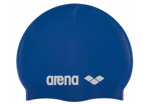 Arena Badmuts Junior Klassiek Blauw