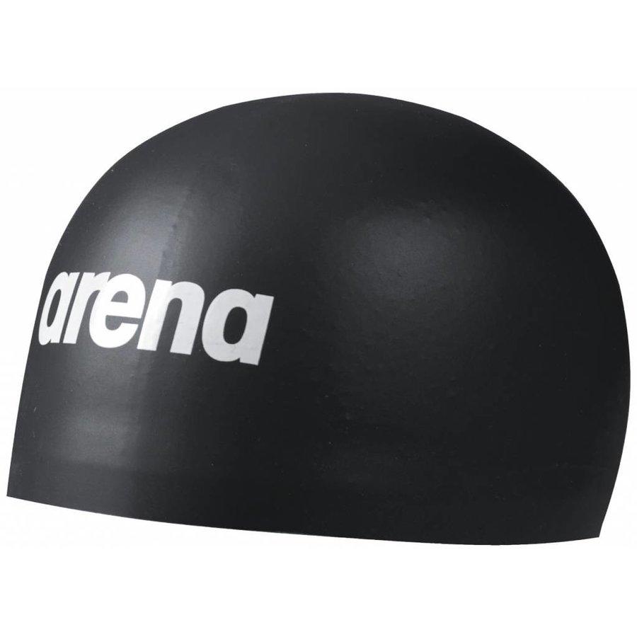 Arena Badmuts 3D Soft Zwart