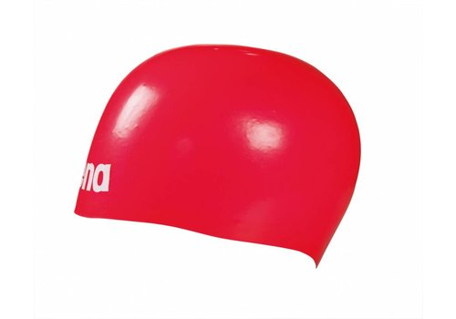 Arena Badmuts Moulded Pro II Red