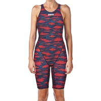 Arena Powerskin ST 2.0 Limited Edition Blauw-Rood