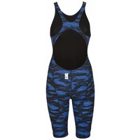 Arena Powerskin ST 2.0 Limited Edition Blauw-Royal