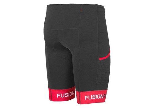 Fusion PWR Tri Tight Pocket Rood