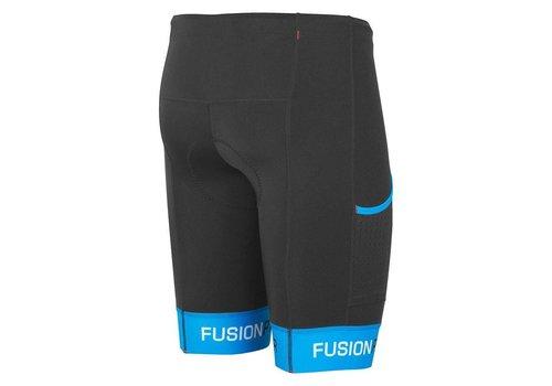 Fusion PWR Tri Tight Pocket Blauw
