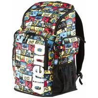 Arena Team 45 Backpack AO Comic Black